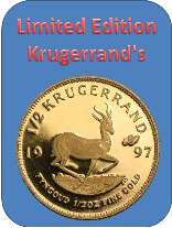 Limited Edition Krugerrands